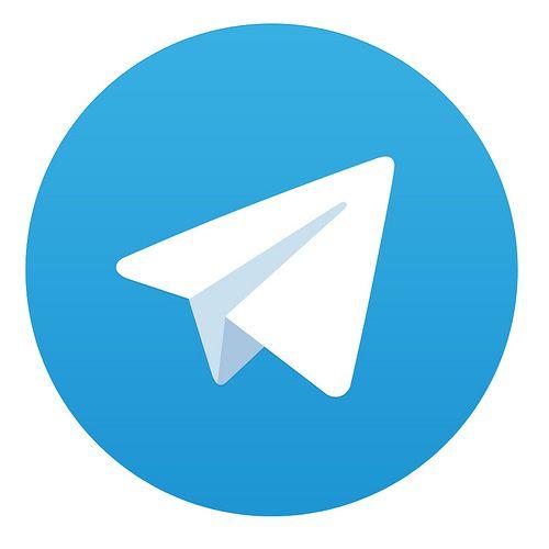 Eliminare Account Telegram