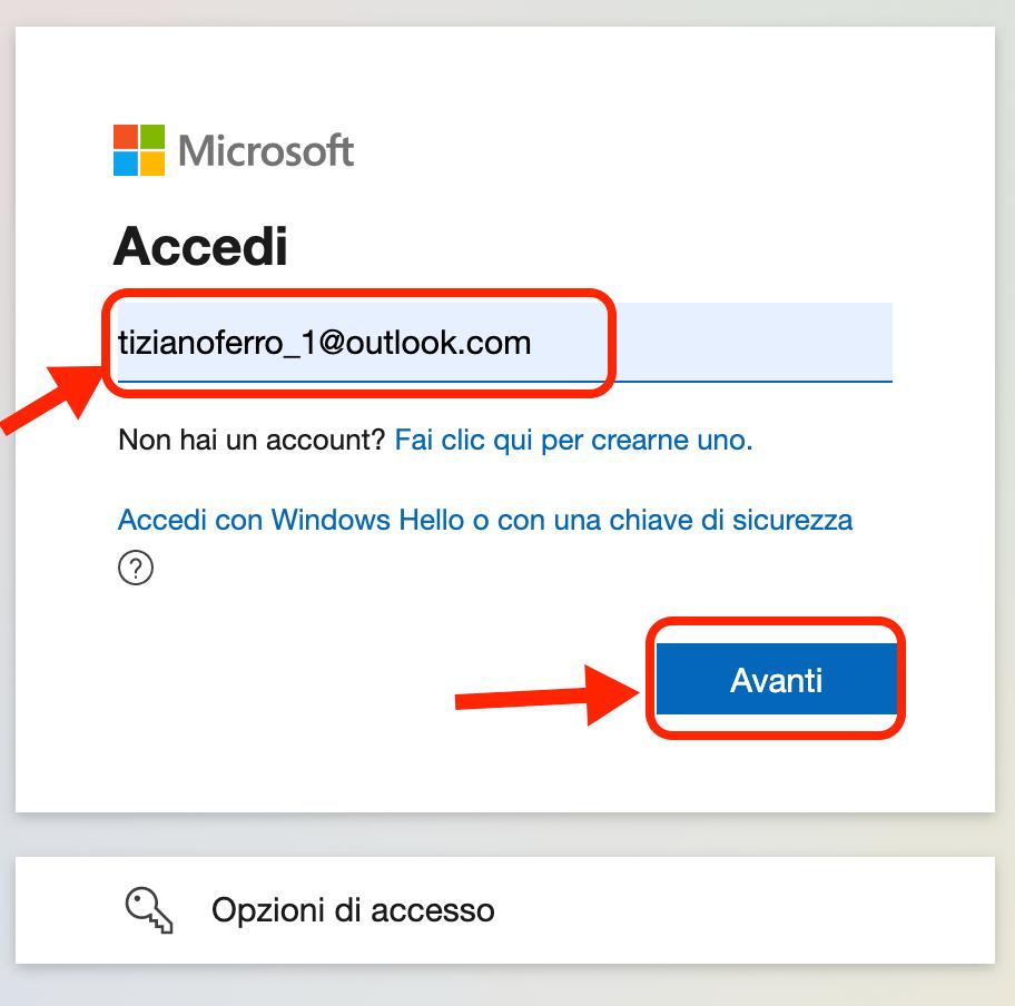 Eliminare Account Skype